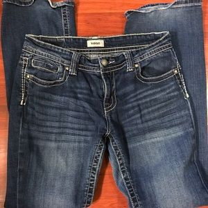 Women's Daytrip Virgo Bootcut Jeans size 30L